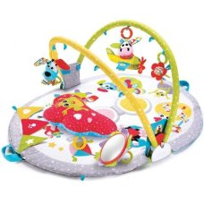 Yookidoo Speelkleed Gymotion Lay to Sit-up Play