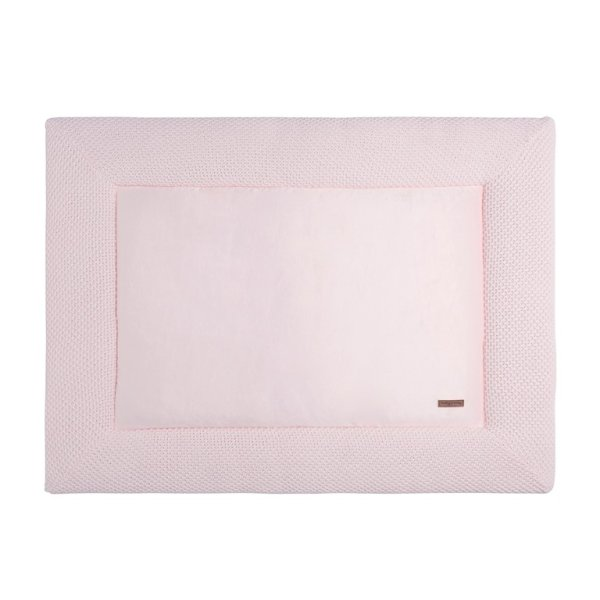Baby's Only Boxkleed Flavor Classic Roze (75x95)