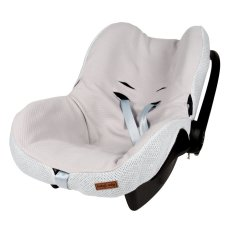 Baby's Only Hoes Maxi Cosi Classic Zilvergrijs