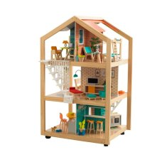Kidkraft Poppenhuis So Stylish