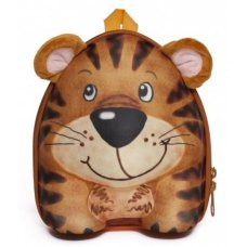 Okiedog Wildpack backpack Tiger