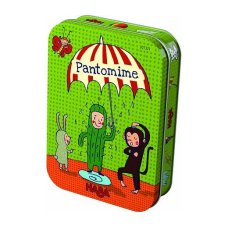 Haba Spel Pantomime
