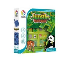 Smart Games Hide and Seek Jungle