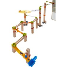 Haba Knikkerbaan Master Construction Kit