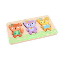 Le Toy Van Puzzel Little Fox