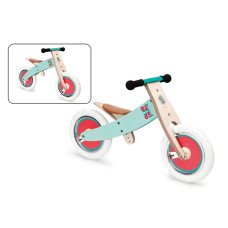 Scratch Loopfiets Balance Bike Vlinders
