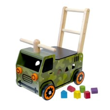 I'm Toy Loopwagen Army