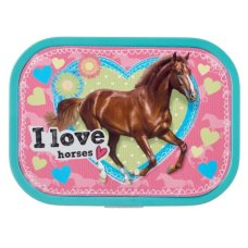 Mepal Lunchbox Campus Midi My Horse