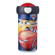 Mepal Schoolbeker Campus 300 ml - Cars