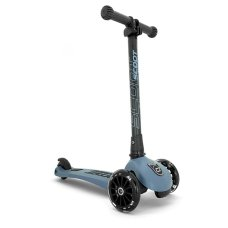Scoot and Ride Highway Kick 3 Step Steel