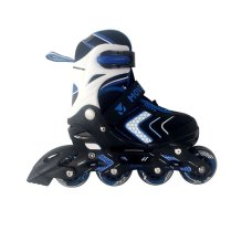 Move Inlineskates Arrow Jongens Maat 38-41