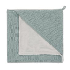Baby's Only Omslagdoek Soft Classic Stonegreen