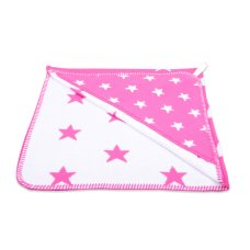 Baby's Only Omslagdoek Star Fuchsia
