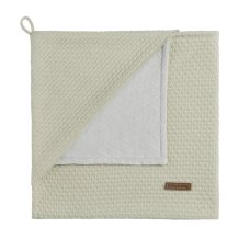 Baby's Only Omslagdoek Chenille Cloud Olive