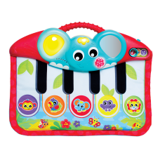Playgro Piano and Kick Pad