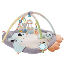 Playgro Snuggle Me Pinguïn Tummy Time Gym