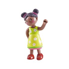 Haba Little Friends Poppenhuis Pop Naomi