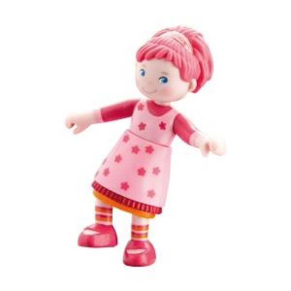 Haba Little Friends Poppenhuis Pop Lilli