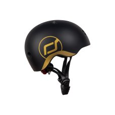 Scoot and Ride Helm XS Goud