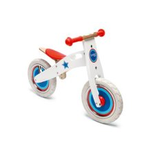 Scratch Loopfiets Balance Bike
