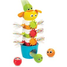 Yookidoo Stapeltoren Tumble Ball Stacker