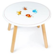 Tidlo Kindertafel Jungle