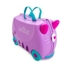 Trunki Kinderkoffer Cat Cassie